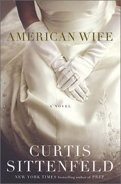 """With its 555 pages, this book set me behind a few weeks in my """"read at least one book a month"""" goal.It was worth it.When I picked up American Wife at the library, it … I Love Books, Great Books, Books To Read, Big Books, Alfred Hitchcock, American Wives, American History, Up Book, Book Nerd"""