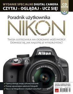 Nikon - Poradnik Użytkownika