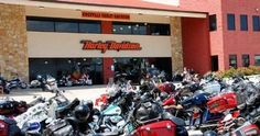 Knoxville Harley-Davidson to Build 4,000-Capacity Music Venue