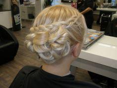Lettikampaus Hair Beauty, Dreadlocks, Hair Styles, Hair Plait Styles, Hair Makeup, Hairdos, Haircut Styles, Dreads, Hair Cuts