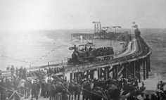 Old Photo Archive - Hastings UK Photo Archive at Hastings & St Leonards Guide Hastings Seafront, Hastings East Sussex, Pirate Day, Victorian London, Uk Photos, Photo Archive, Vintage Photography, Vintage Photos, Past