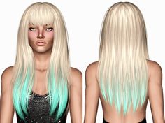 Alesso`s Heartbeat hairstyle retextured by Chantel Sims for Sims 3 - Sims Hairs - http://simshairs.com/alessos-heartbeat-hairstyle-retextured-by-chantel-sims/