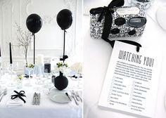 Die atemberaubende Hochzeit von Katrin und Gunnar | Friedatheres