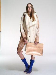 Lenka Vacková Online Gallery, Chic, Jackets, Fashion Design, Shabby Chic, Down Jackets, Elegant, Jacket