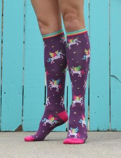 You were a Lisa Frank fan as a girl, weren't you? In fact, you wish it was socially acceptable to still rock the brightest and cheeriest of colors and adorable animals every day as an adult. Well, wha