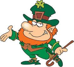 Image result for leprechaun