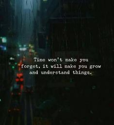 Time won't make you forget.. via (https://ift.tt/2s8BK3w)