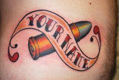 leaf tattoow | Leaf Tattoos and Piercings : Tattoos : Rick : traditional color tattoo ...