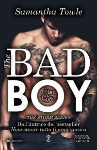 "AngelsBookReader: RECENSIONE - ""The Bad Boy"" Storm series!"