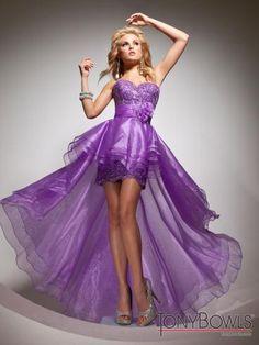 Tony Bowls Paris 113715 at Prom Dress Shop