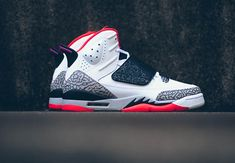 6344a266d62 Spike Lee s Signature Jordan Shoes Are Still A Hit - SneakerNews.com