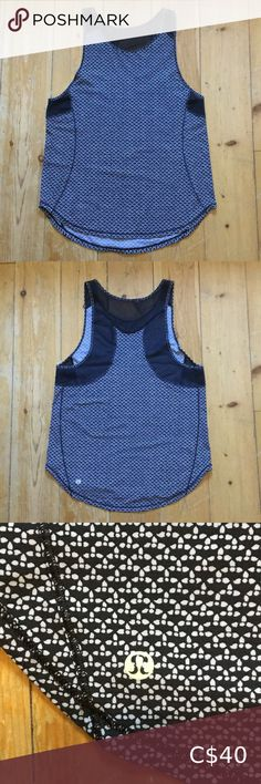 LULULEMON SCULPT TANK II Excellent condition. lululemon athletica Tops Tank Tops Plus Fashion, Fashion Tips, Fashion Trends, Sculpting, Lululemon Athletica, Two Piece Skirt Set, Outfits, Things To Sell, Design