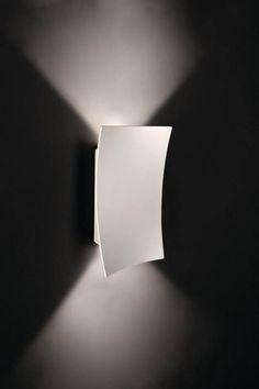 APLIQUE BLANCO - Lamparas Lúzete - Tu especialista en iluminacion - decoracion - lamparas de diseño