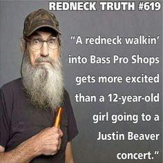 Classic Si-ism from Duck Dynasty