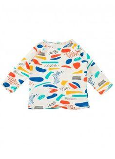 Baby Surf Tee / Matisse