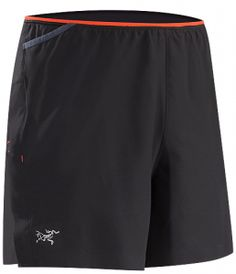 Arc'teryx Soleus Shorts - storage in the back but no chaffing protection