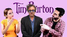 Análise do Filme #20: Top 5 Diretores - Tim Burton