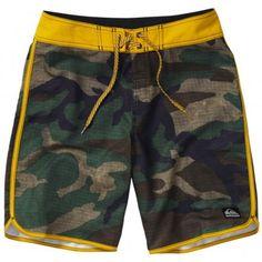 Mens Swim Shorts, Camo Shorts, Baby Boy Clothes Nike, Boxer Pants, Camouflage Fashion, Bermudas Shorts, Surf Wear, Boardshorts, Surf Outfit