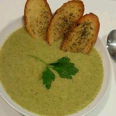 Broccoli Soup - Allrecipes.com