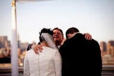 Andrew & Jaleese's New York City Wedding on She's Intentional | Joe Ticknow Photography www.joeticknowphoto.com