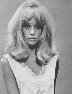 """aimmyarrowshigh: """" [23/50] pictures of → Pattie Boyd """""""