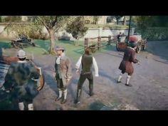 ASUS AMD Radeon R7 360 2GD5 OC Gaming - Assassin's Creed Unity (720p Med...