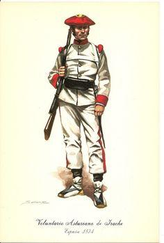 MINIATURAS MILITARES POR ALFONS CÀNOVAS Empire, Napoleonic Wars, Spanish, Army, Military, Fictional Characters, Tunics, Portugal, Google