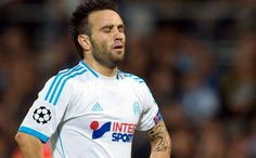 Valbuena completes Dinamo Moscow switch