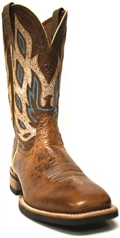 Ariat Shallow Water Men's Cowboy Boots - HeadWest Outfitters ...
