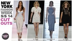 Cut outs trend spring 2014