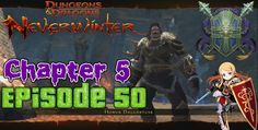 Chapter 5: A lost dwarf - Neverwinter R.A. Salvatore Questline Xbox one ...