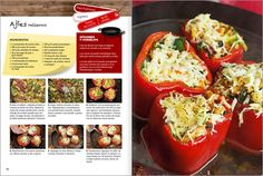 Cocina al Disco N° 01 - 2013