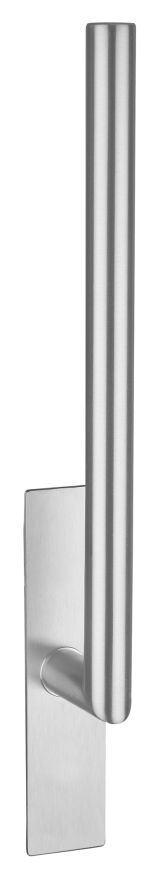 5071-280/52042 | .../52043 Stainless steel handle PSK + HST Piatto with ball stop Sliding Door Handles, Sliding Doors, Stainless Steel, Windows, Canning, Design, Technology, Things To Do, Sliding Gate