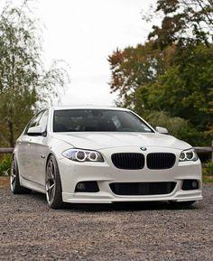 BMW F10 #BMW