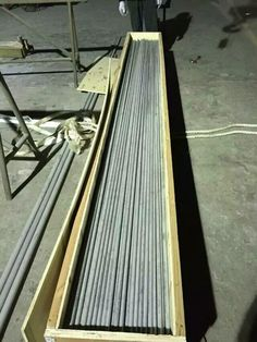 Selling Stainless Steel 316 Small Diameter Tube , The usual methods of heat-treating are annealing, normalizing, hardening, and tempering. emmaa2010@163.com www.comwellmatal.com Joy COMWELLMETAL   Comwell Metal Co.,Ltd. - Manager   领英