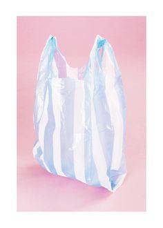Daniel Evans // Plastic Bag