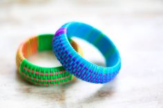 DIY JEWELRY :: Marc Jacobs bangles