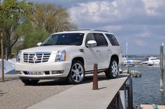 Cadillac Escalade Suv Todocamino 2012 my dream carrr