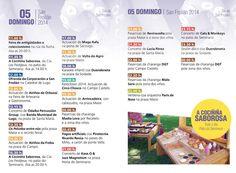 Del 4 al 12 de octubre de 2014 en Lugo #ganasdeSanFroilán San Froilán 2014!! Una de las fiestas más populares y concurridas de toda #Galicia!!  ¡Que mejor plan que organizar una #escapada a Lugo ...a las fiestas del #Sanfroilan, degustar el pulpo, disfrutar de los #conciertos, #atracciones, y completarlo con la estancia en nuestra casa rural! ☛ http://www.casadoroble.com/ #SanFroilán14 #pulpo #CasaRural