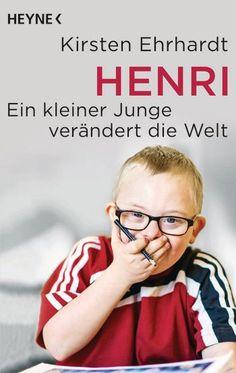 Kirsten Ehrhardt: Henri. Heyne Verlag (Taschenbuch, Kinderschicksal)