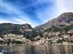 Positano, Amalfi Coast, Italy | lucidpractice.com