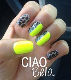 CIAOBella neon&print