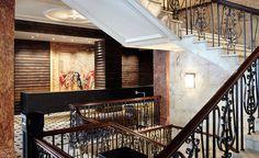 The London Edition: Ian Schrager's capital comeback | Travel | Wallpaper* Magazine