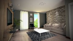 Link pubblicità - Progettazione 3D di interni - studio medico