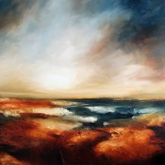 'Wanderer' by Paul Bennett available at http://www.creativeartsgallery.com/art/paintings/wanderer/