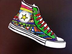 All Stars ontwerp