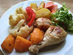 Recepty z jedného hrnca, Varíme, pečieme, zavárame - Diskusie Cheese, Ale, Chicken, Food, Per Diem, Meal, Eten, Ales, Meals