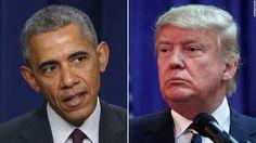 nice Obama halts system that targeted Muslims