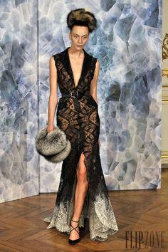Alexis Mabille Otoño-Invierno 2014-2015 - Alta Costura - http://es.flip-zone.com/fashion/couture-1/fashion-houses/alexis-mabille-4798 - ©PixelFormula