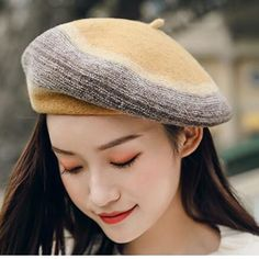 920c90485862a Get Short Hair Without A Haircut   French Beret  frenchberet  fashion   fashionoutfit  beretoutfit  womanoutfits  fashionactivation   fashiontrends2019 ...